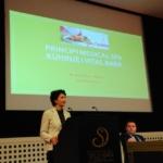 Splendid, Becici, oktobar 2014 II Spa & Wellness kongres Montengro